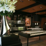 Imondi Flooring - Georg Jensen, Shanghai, China