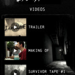 I Am Alive - iPhone application by Sekkei Studio - Videos page
