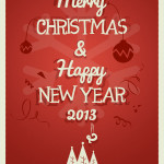 Sekkei Studio wish you a Merry Xmas 2013