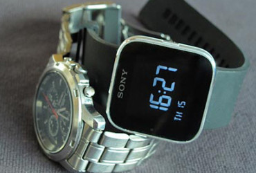Digital Marketing on Smart Watch