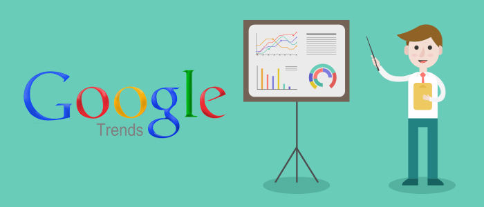 Google Trends - SekkeiStudio