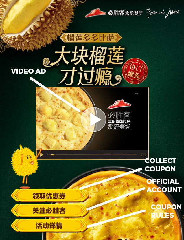 Step 2 - Coupon Ad