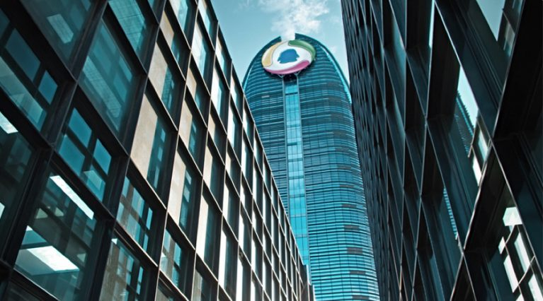Tencent's Investment Spree in 2016