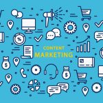 Digital Content Marketing banner