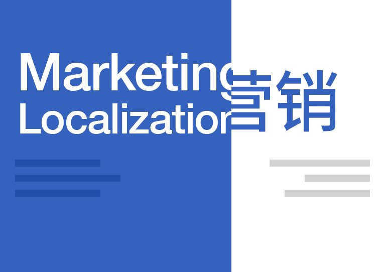 Localization Strategy: How to get started Marketing in China