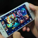Mobile Game China