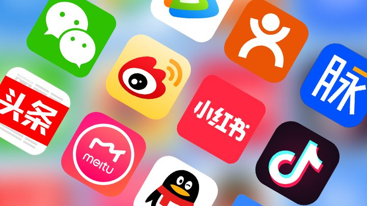 Chinese Social Media: Top Sites and Platforms For Marketing in ...