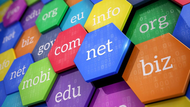 Choose the Proper Domain Name