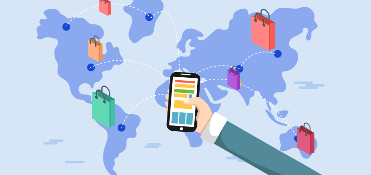 How to open a WeChat shop for cross-border e-commerce?