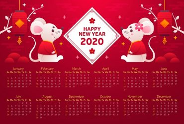 Marketing Calendar 2020