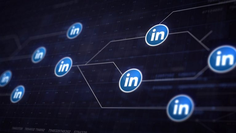 How effective is LinkedIn for B2B Marketing in China
