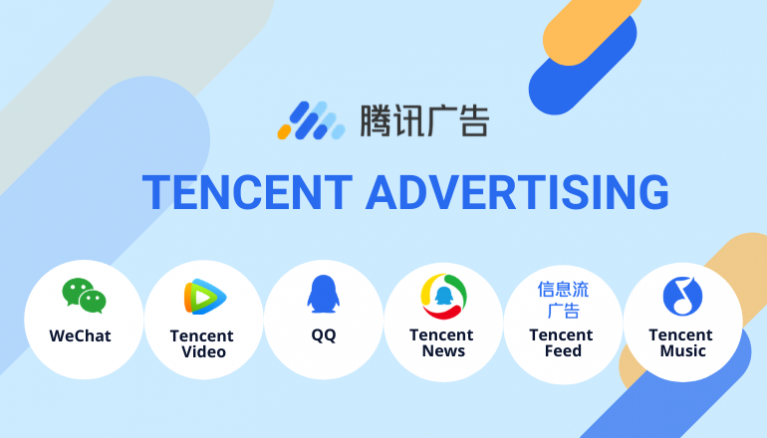The Fundamentals of Tencent Advertising in China