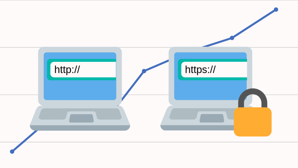 HTTPS is Beneficial for SEO