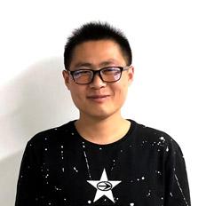 Kaisen Zhang