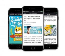WeChat KOL Campaign