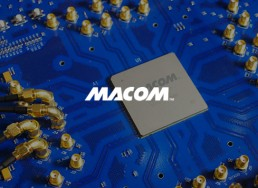 MACOM, Onsite and Offsite SEO Implementation and Analysis