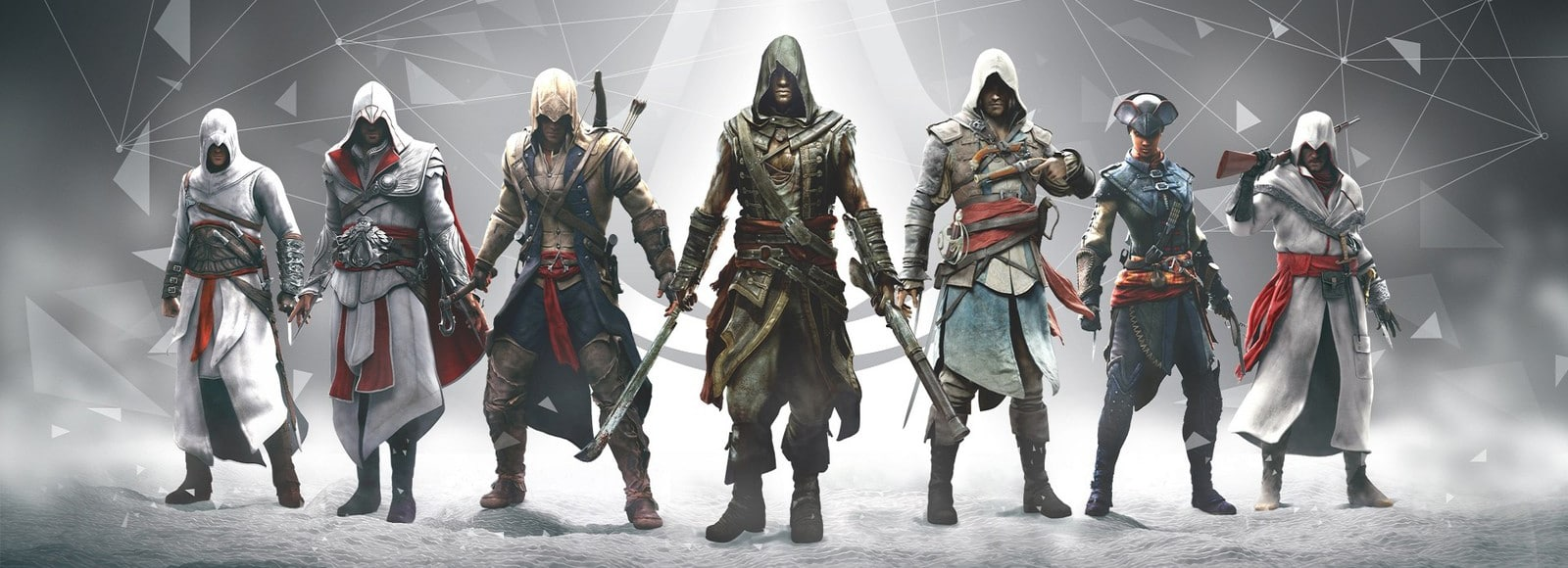 Assassin's Creed Mobile Launch