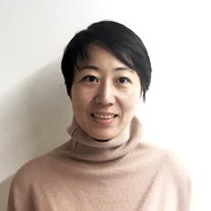 Stella Jin