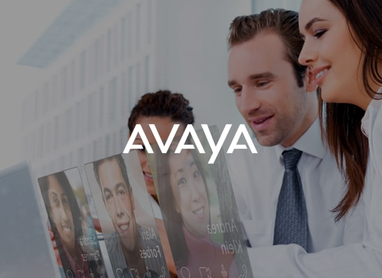 Avaya Back Story