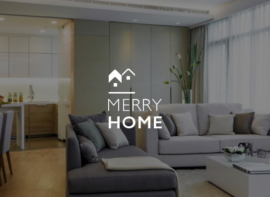 Merry Home Back Story