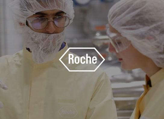 Roche Back Story