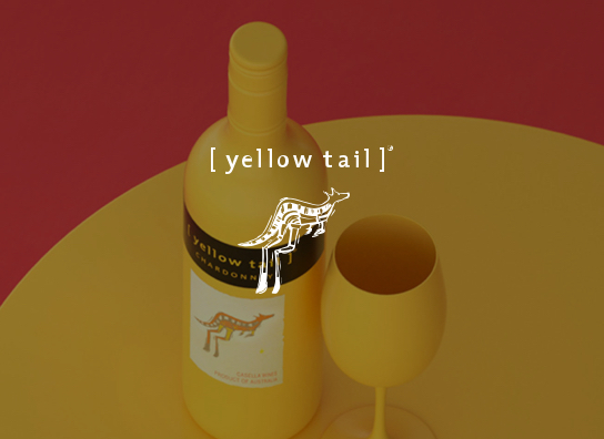 Yellow Tail Back Story