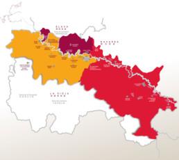 Rioja Map Contest